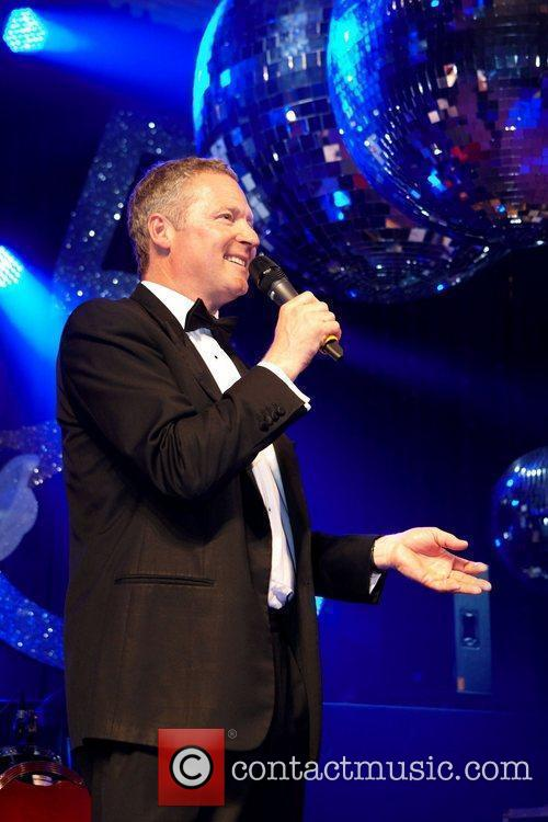 Rory Bremner 25th anniversary dinner of the Banbury...
