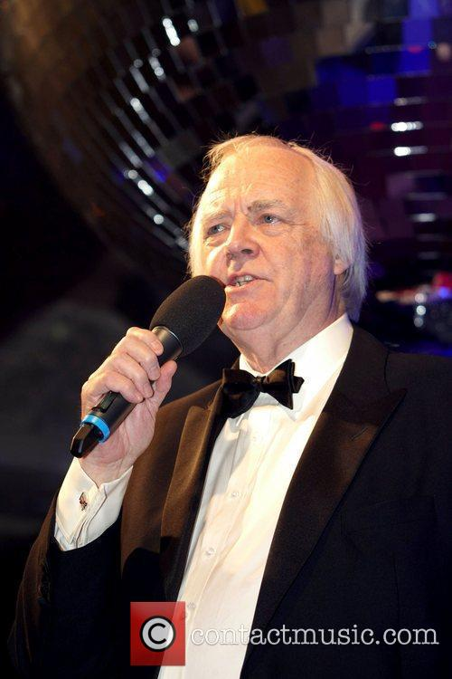 Sir Tim Rice 25th anniversary dinner of the...