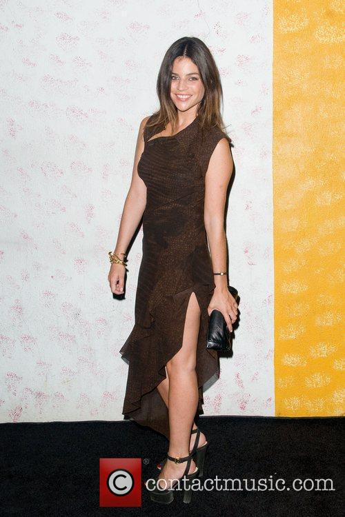 Julia Roitfeld Barneys New York Celebrates Carine Roitfeld...