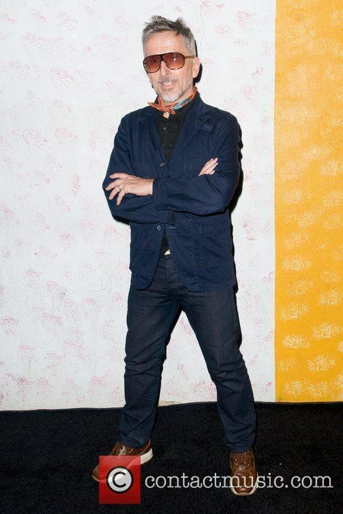 Simon Doonan  Barneys New York Celebrates Carine...