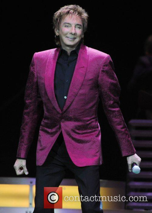 Barry Manilow 9