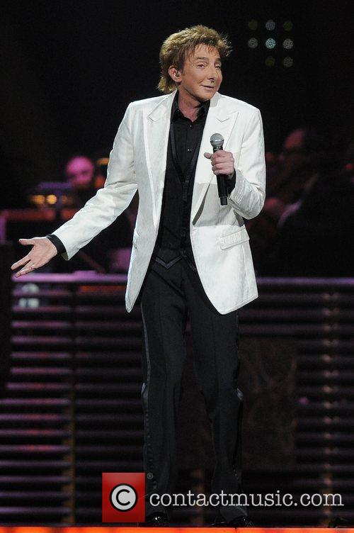 Barry Manilow 2