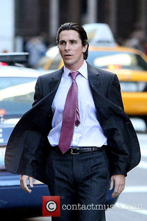 Christian Bale, Batman and The Dark Knight 2