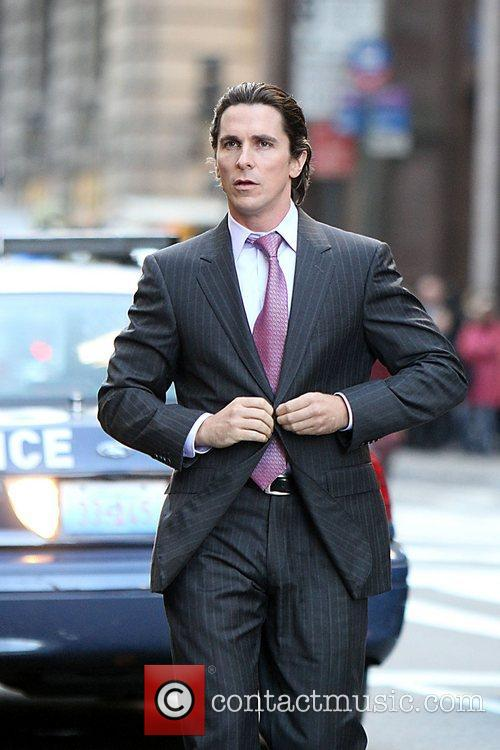 Christian Bale, Batman and The Dark Knight 4
