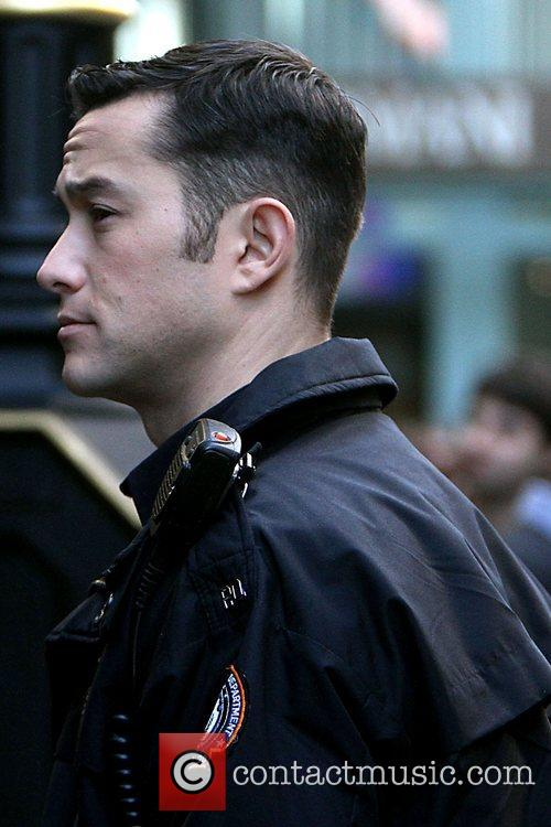 Joseph Gordon-levitt, Batman and The Dark Knight 8