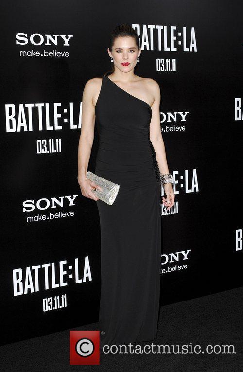 Susie Abromeit  Battle: Los Angeles Los Angeles...