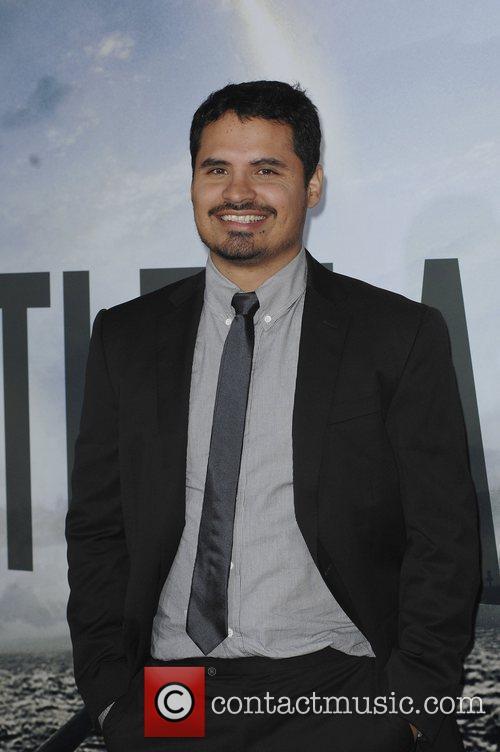 Michael Pena  Battle: Los Angeles Los Angeles...