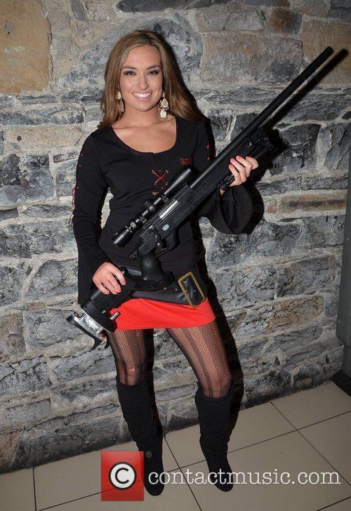 'Battlefield 3' video game launch party, held at...