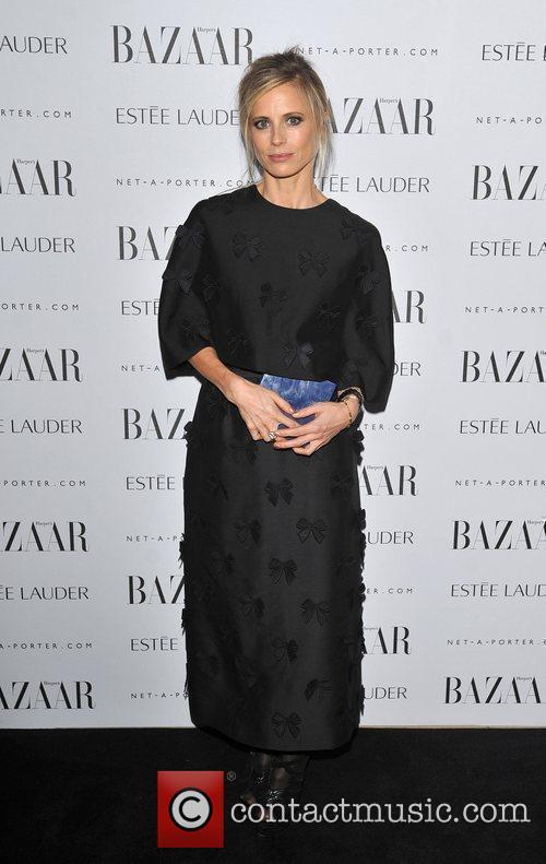 Harper Bazaar's Women of the Year Awards held...