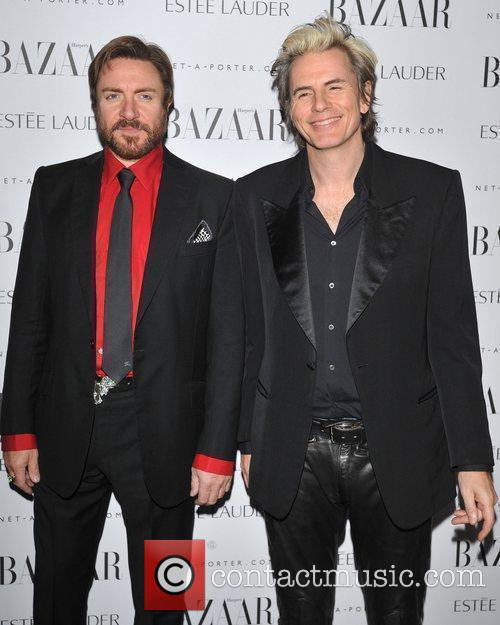 Simon Le Bon and John Taylor 3