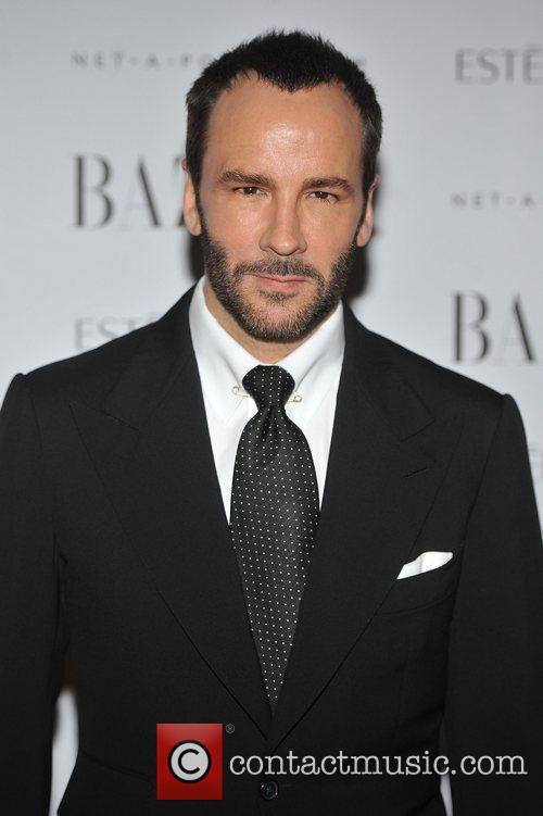 Tom Ford, Bazaar Women Of The Year Awards