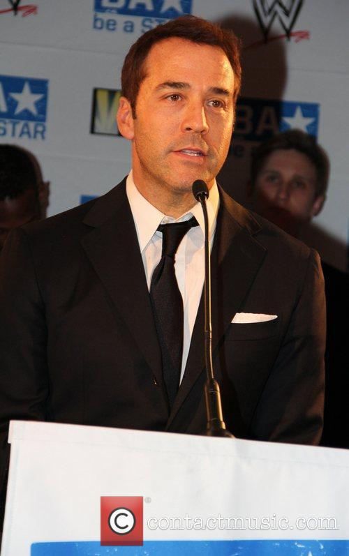 Jeremy Piven