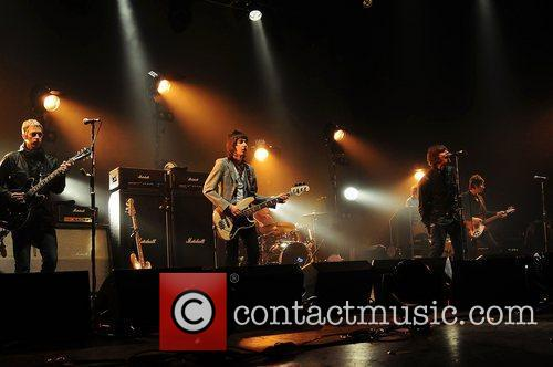 Liam Gallagher, Beady Eye, Manchester Apollo