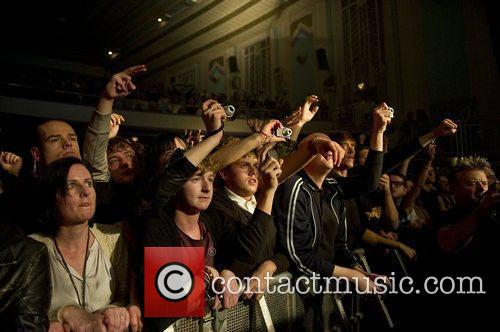 Fans to see Liam Gallagher perform with his...