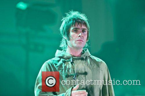 Liam Gallagher, Beady Eye and Brixton Academy 32