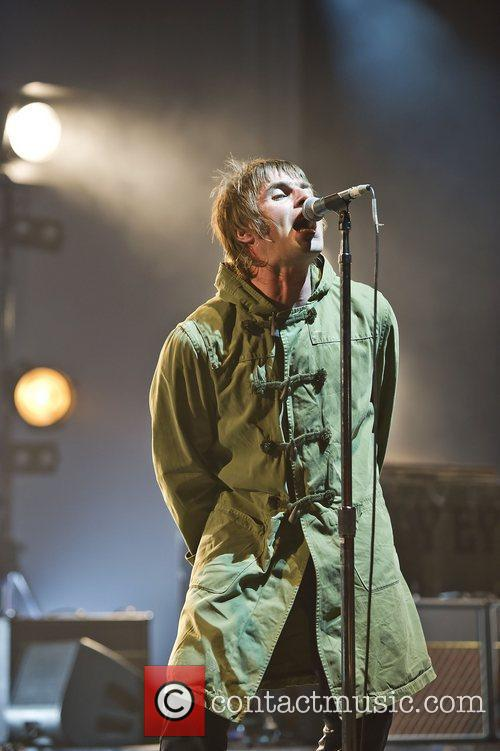 Liam Gallagher, Beady Eye and Brixton Academy 21
