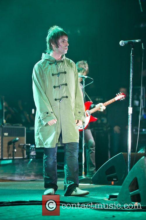 Liam Gallagher, Beady Eye and Brixton Academy 23