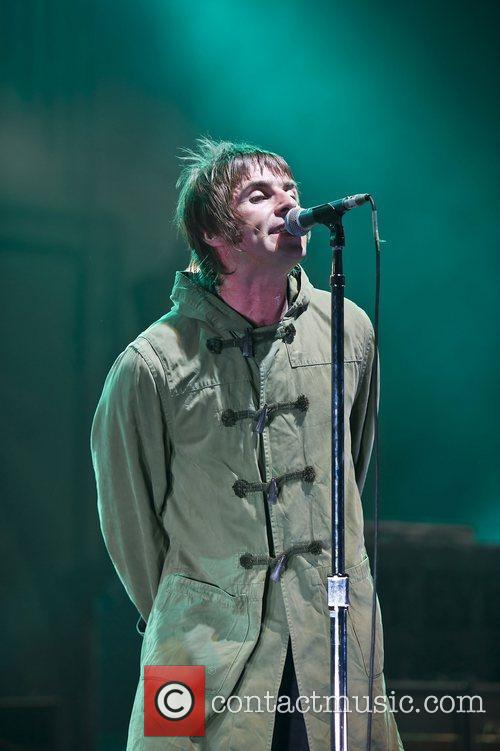 Liam Gallagher, Beady Eye and Brixton Academy 11