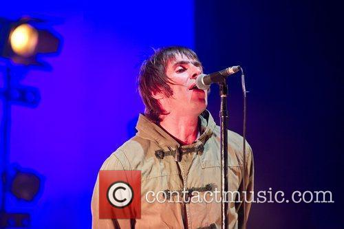 Liam Gallagher, Beady Eye and Brixton Academy 10