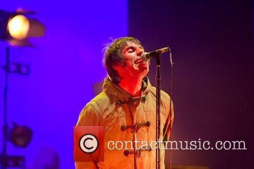 Liam Gallagher, Beady Eye and Brixton Academy 17