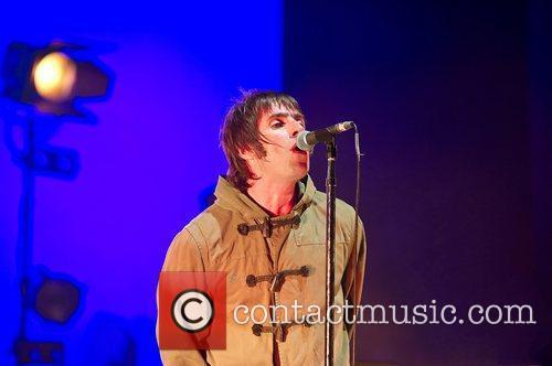 Liam Gallagher, Beady Eye and Brixton Academy 15