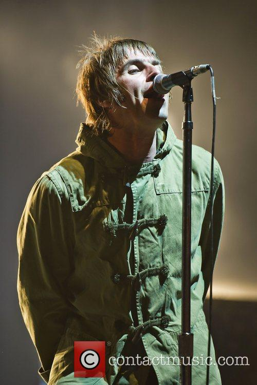 Liam Gallagher, Beady Eye and Brixton Academy 8