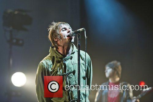 Liam Gallagher, Beady Eye and Brixton Academy 30