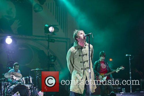 Liam Gallagher, Beady Eye and Brixton Academy 14