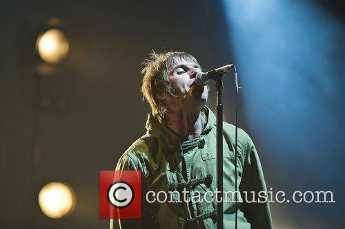 Liam Gallagher, Beady Eye and Brixton Academy 31
