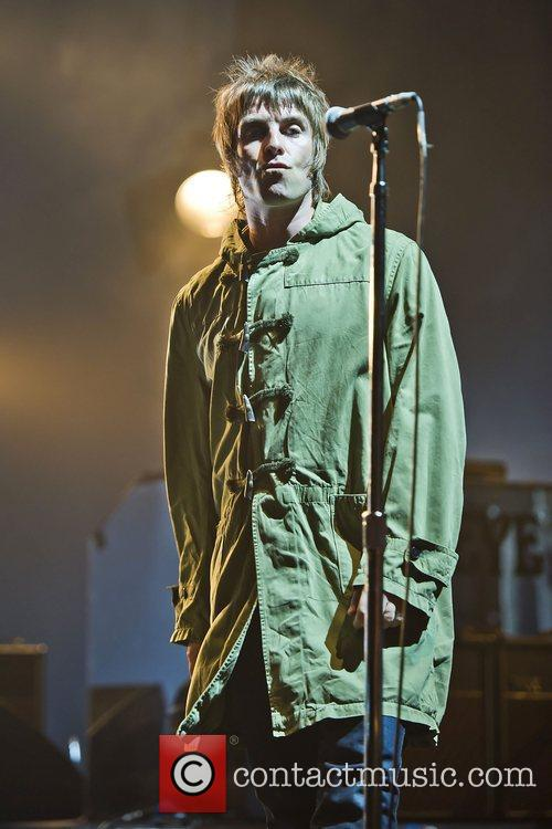 Liam Gallagher, Beady Eye and Brixton Academy 3