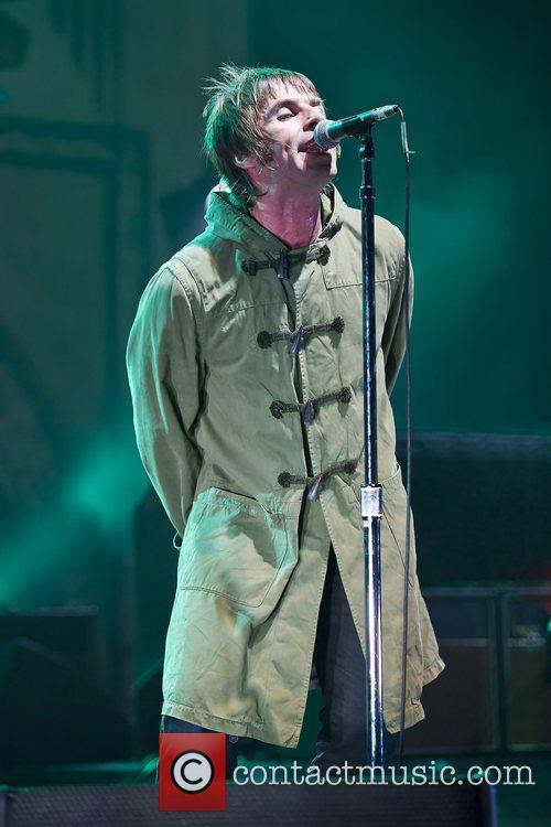 Liam Gallagher, Brixton Academy