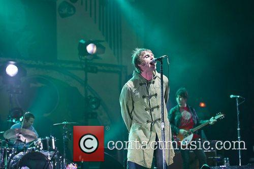 Liam Gallagher, Beady Eye and Brixton Academy 12