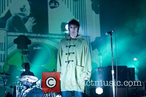 Liam Gallagher, Beady Eye, Brixton Academy
