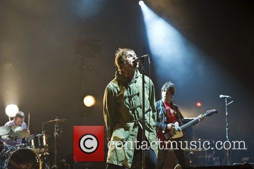 Liam Gallagher, Beady Eye and Brixton Academy 2