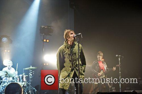 Liam Gallagher, Beady Eye and Brixton Academy 9