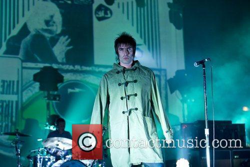 Liam Gallagher, Beady Eye and Brixton Academy 4