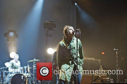 Liam Gallagher, Beady Eye and Brixton Academy 22