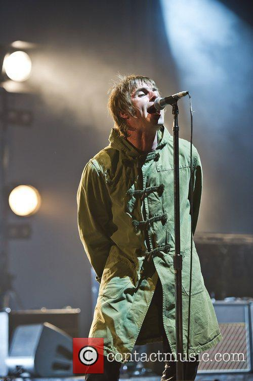 Liam Gallagher, Beady Eye and Brixton Academy 19
