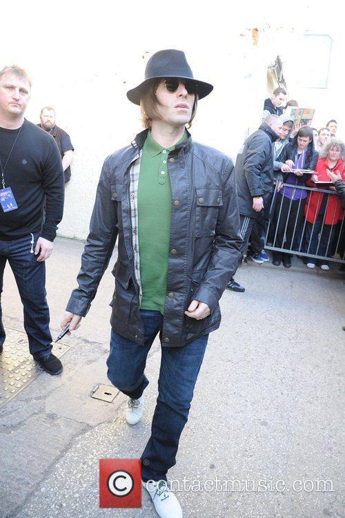 Liam Gallagher 14