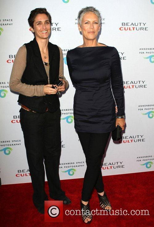 Jamie Lee Curtis and Alexandra Hedison 3