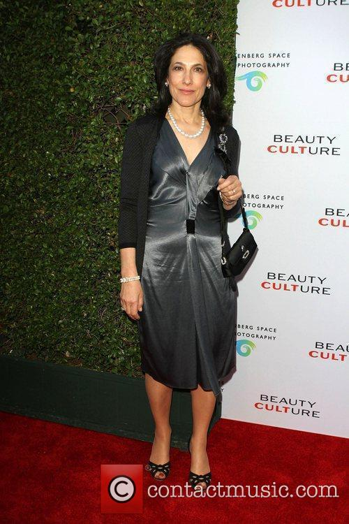'Beauty Culture' Photographic Exploration held at the Annenberg...