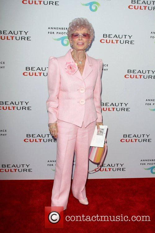 Pink Lady 'Beauty Culture' Photographic Exploration held at...