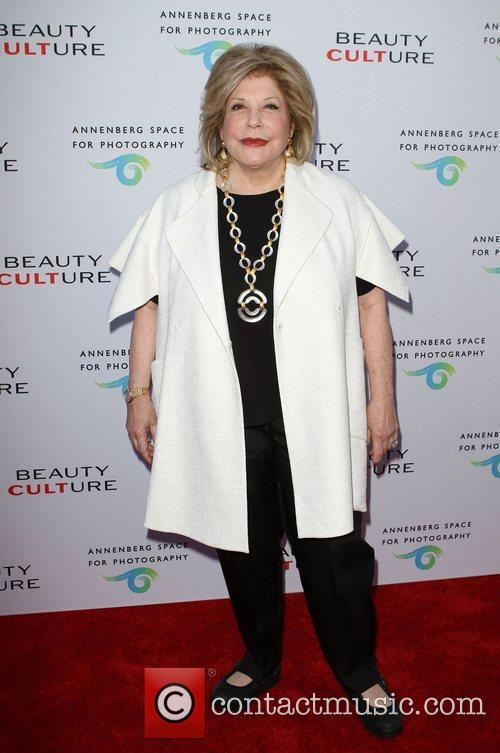 Wallis Annenberg 'Beauty Culture' Photographic Exploration held at...