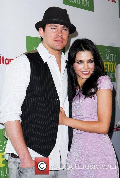Channing Tatum, Jenna Dewan  Kimberly Snyder Book...