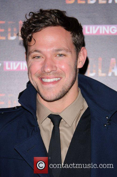Will Young Bedlam TV show Launch at the...