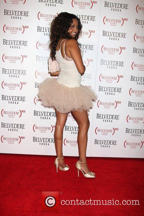 Jenna Fredrique 7