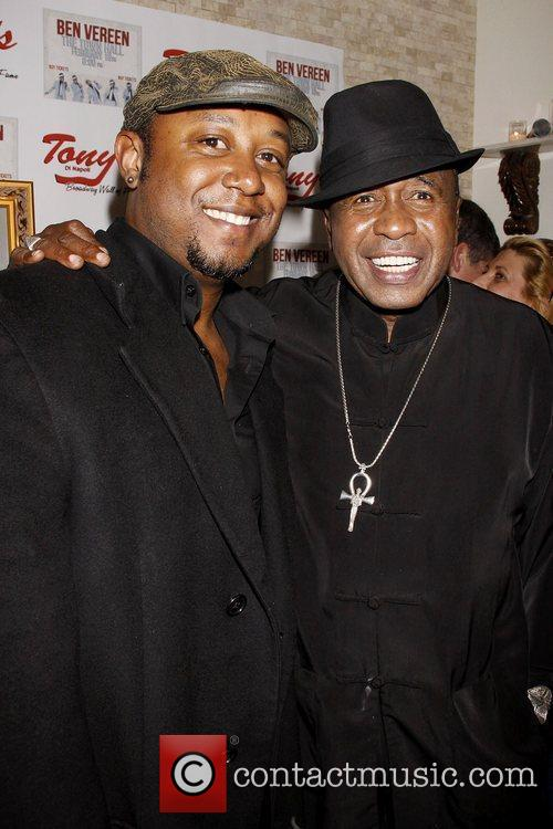 Benjamin, Ben Vereen and Celebration 2