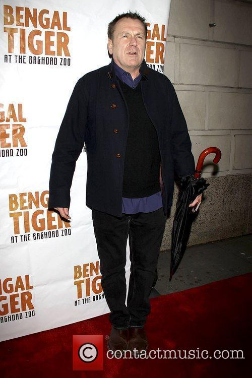 Colin Quinn Opening night of the Broadway production...