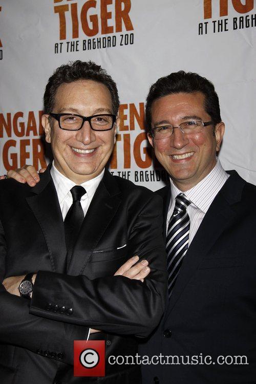 Moises Kaufman And Jeff Lahoste 3