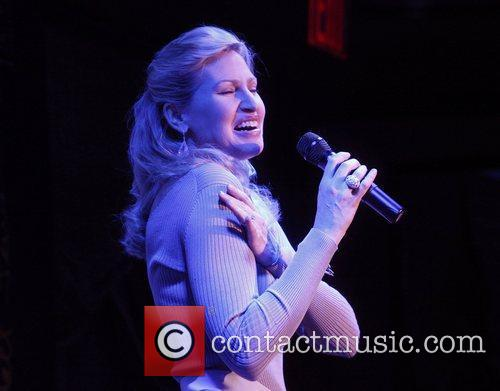 Opening night of 'Berg and Broadway: Broadway Show...